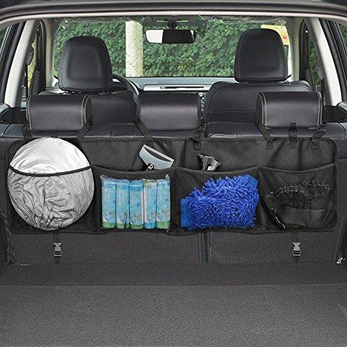 Topist Car Boot Organiser