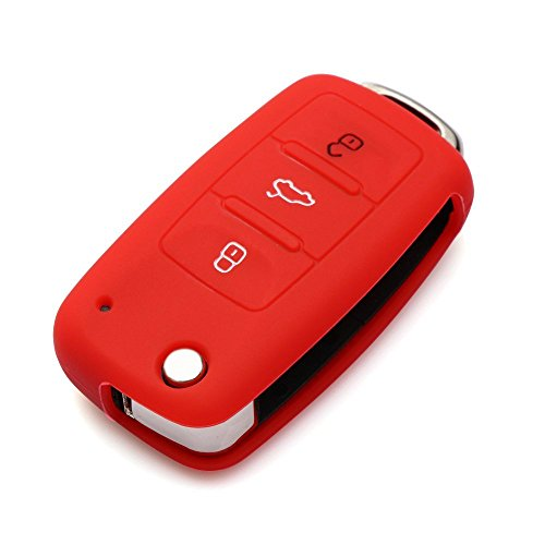 Remote VW Flip Key FOB